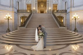 San Francisco City Hall Photography