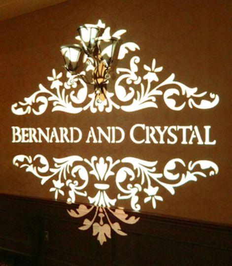 BErnard and Crystal