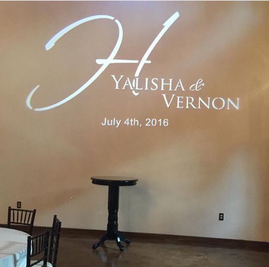 Yalisha and Vernon