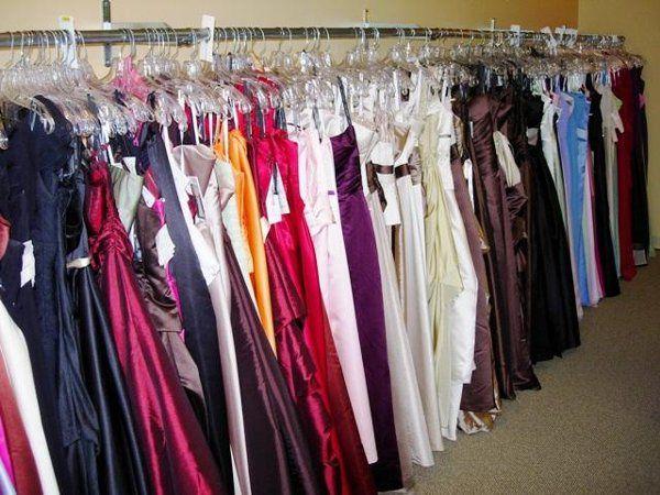 Lillian S Fashions Bridals