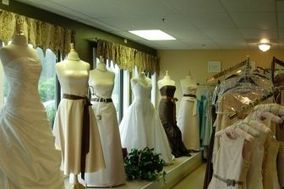 Lillian's Fashions & Bridals