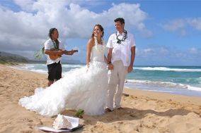 Kaui Wedding Planners