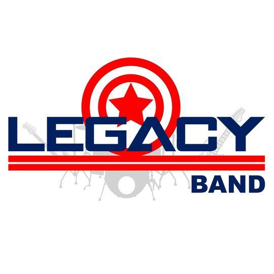 e870b9a3e5d9f369 Legacy Band LOGO OFFICIAL