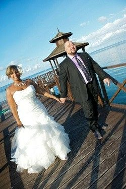 Tmx 1383860467242 Iberostargrandrosehalljamaicaweddingtorr Buford wedding travel