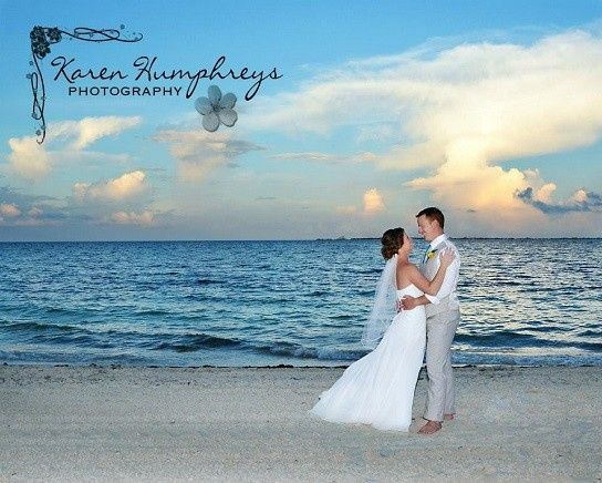 Tmx 1383860470130 Excellenceplayamujeresweddingshawna Buford wedding travel