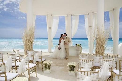 Tmx 1392657176998 All20inclusive20cancun20resort20weddin Buford wedding travel