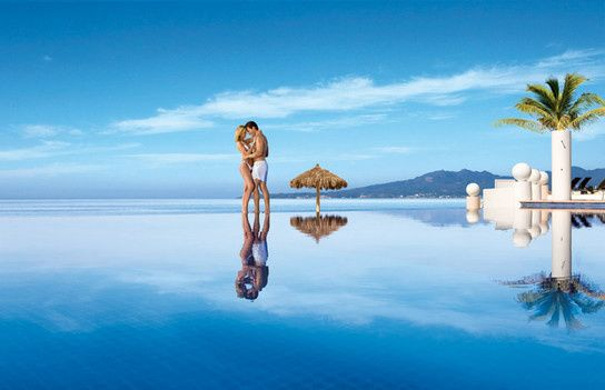 Tmx 1392657178848 Allinclusivepuertovallartahoneymoondream Buford wedding travel