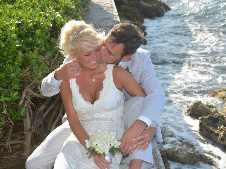 Tmx 1486060762065 Couples Tower Isle Buford wedding travel