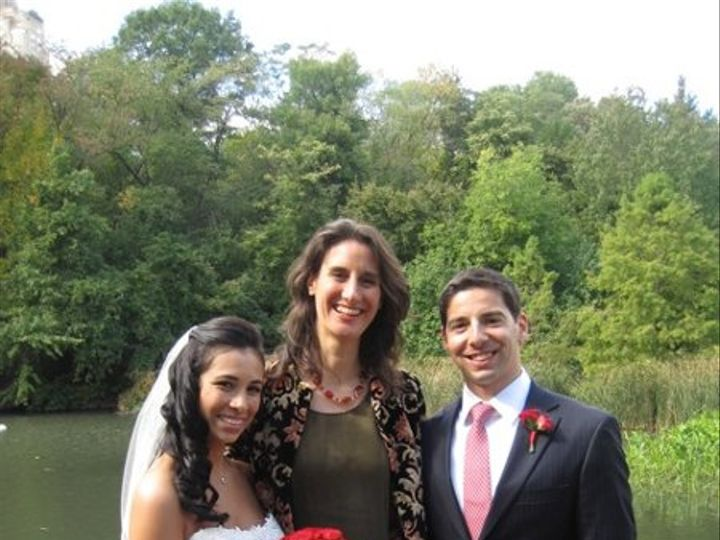 Tmx 1307724211879 TommyandValiJesterofthePeace New York, NY wedding officiant