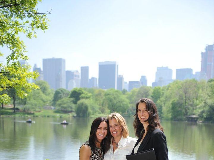Tmx 1339620312342 LoriandMissyJohnMazlishJesterofthePeace New York, NY wedding officiant