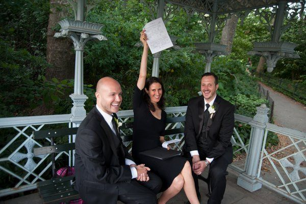 Tmx 1353441253425 Greg.Parker196 New York, NY wedding officiant