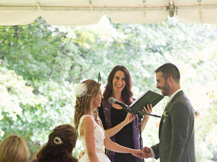 Tmx 1353441881839 Wedding267 New York, NY wedding officiant