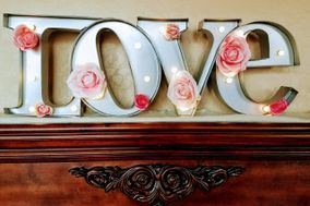 "LOVE SIGNS from ""With Love, by Martha"""