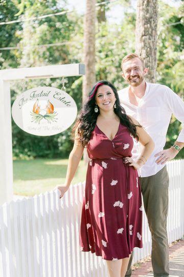 Husband & Wife Owners