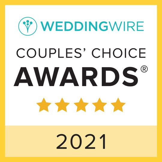 Wedding Wire Couple's Choice