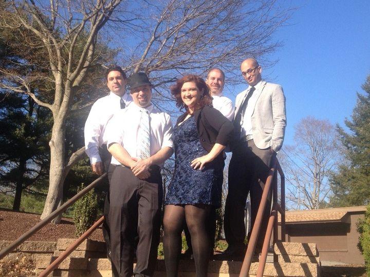 Tmx 1397502350161 Gj Wedding Pic 04 12 1 Southington wedding band