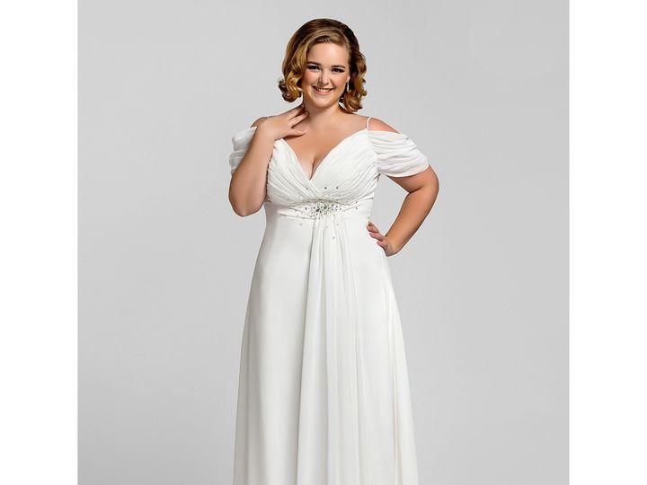 Tmx 247480 51 1032697 1560325593 Seattle, WA wedding dress