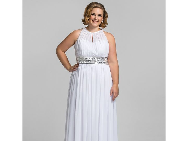 Tmx 247512 51 1032697 1560325616 Seattle, WA wedding dress