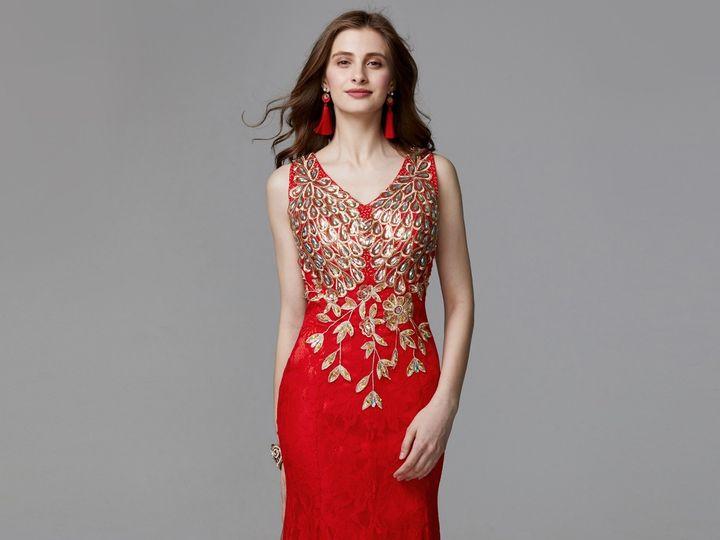 Tmx 2699210 51 1032697 1560327265 Seattle, WA wedding dress