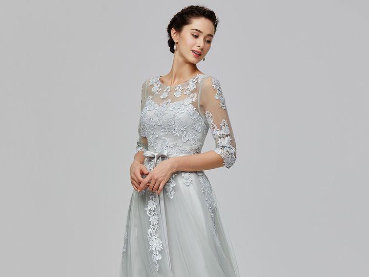 Tmx 4829487 51 1032697 1560327295 Seattle, WA wedding dress