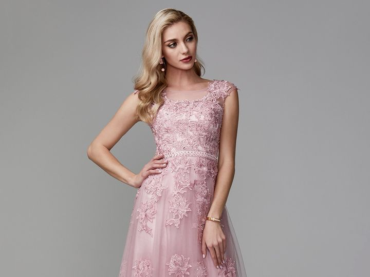 Tmx 4874115 51 1032697 1560327296 Seattle, WA wedding dress
