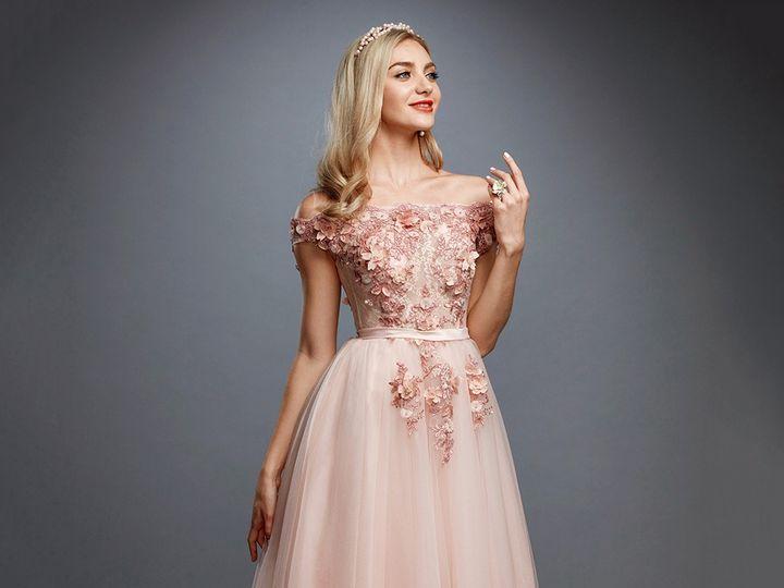 Tmx 5567045 51 1032697 1560327305 Seattle, WA wedding dress