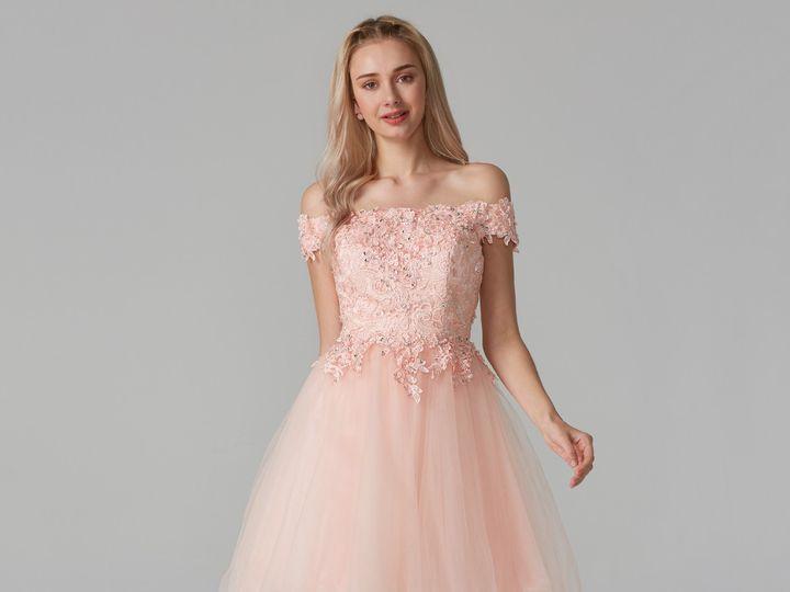 Tmx 5755080 51 1032697 1560327769 Seattle, WA wedding dress