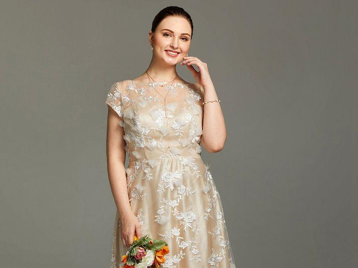 Tmx 6024653 51 1032697 1560327776 Seattle, WA wedding dress