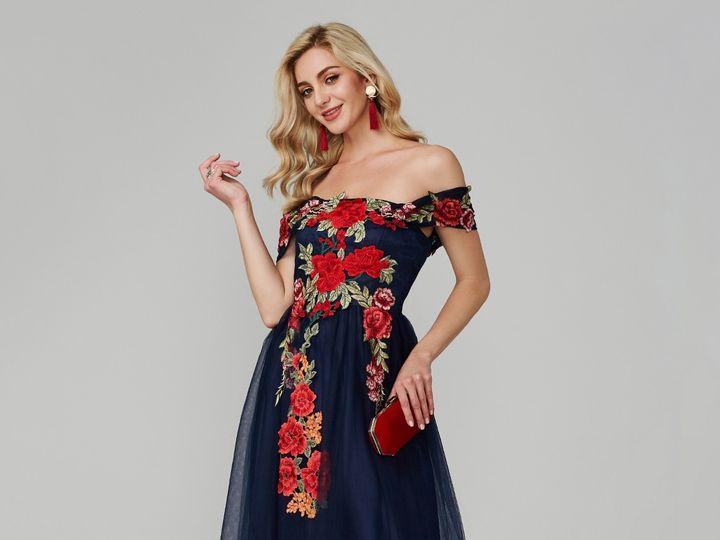 Tmx 6523604 51 1032697 1560327779 Seattle, WA wedding dress