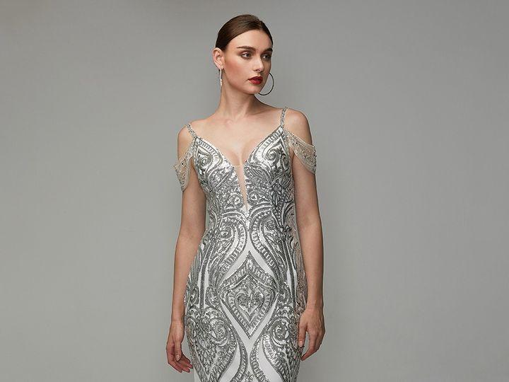 Tmx 6830369 51 1032697 1560327903 Seattle, WA wedding dress