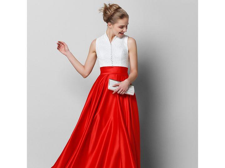 Tmx 6843767 51 1032697 1560327906 Seattle, WA wedding dress