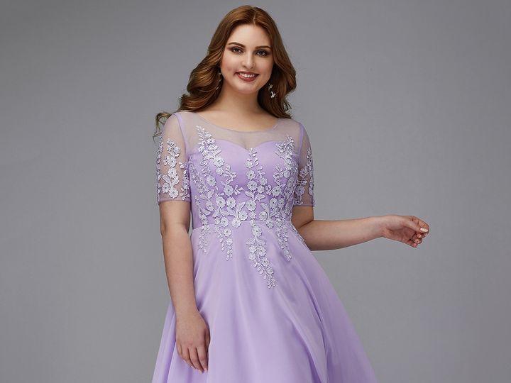 Tmx 6970600 51 1032697 1560328300 Seattle, WA wedding dress