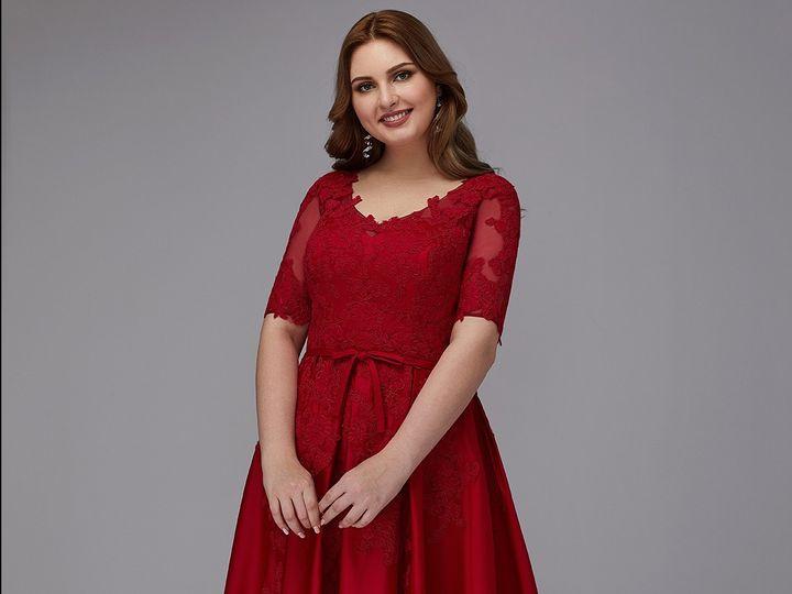 Tmx 6970798 51 1032697 1560328300 Seattle, WA wedding dress