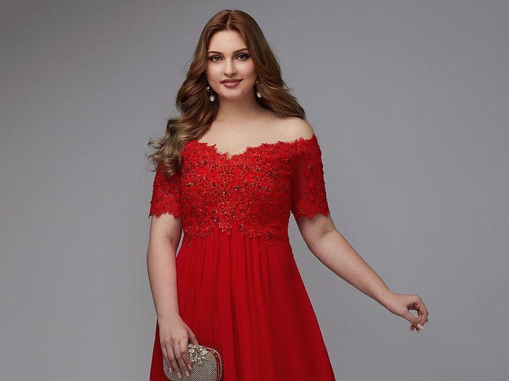 Tmx 6971885 51 1032697 1560328305 Seattle, WA wedding dress