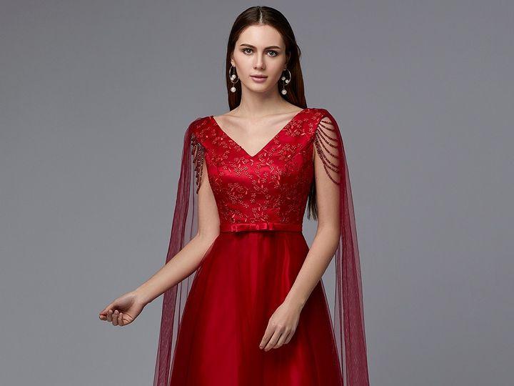 Tmx 7006852 51 1032697 1560328303 Seattle, WA wedding dress