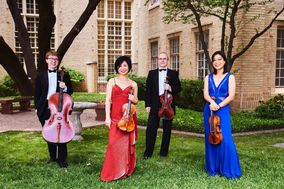 Fort Worth String Quartet