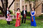 Fort Worth String Quartet image