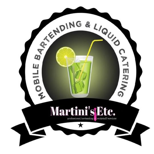 Martini's Etc Bartending & Waitstaff Services