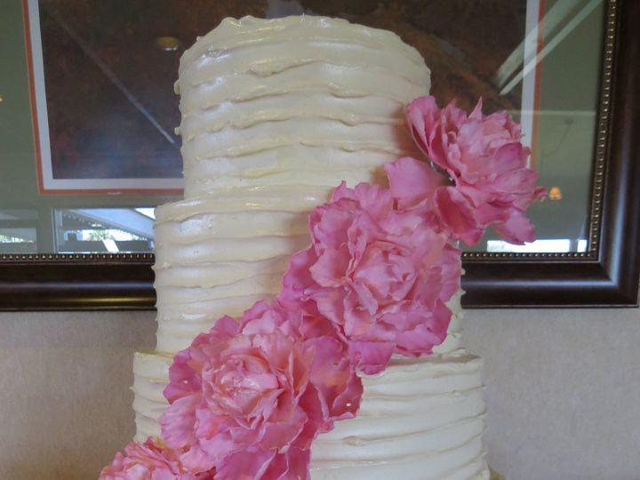 Tmx 1428779892553 Img0415 Ventura wedding cake
