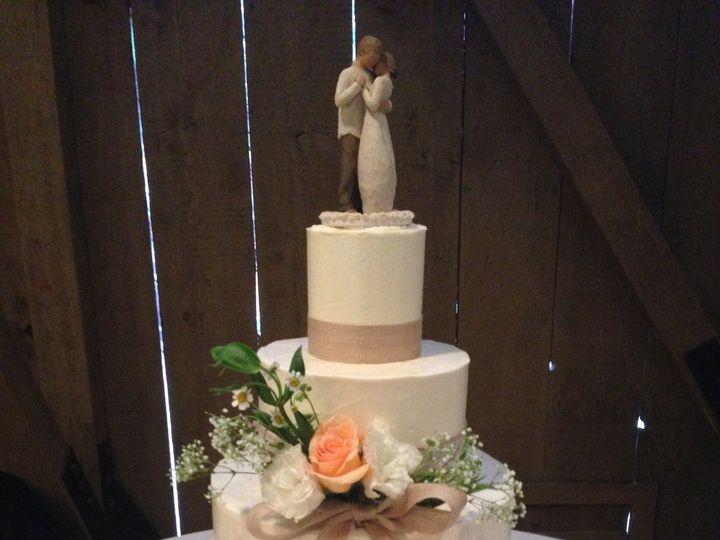 Tmx 1428780496456 Img6634 Ventura wedding cake