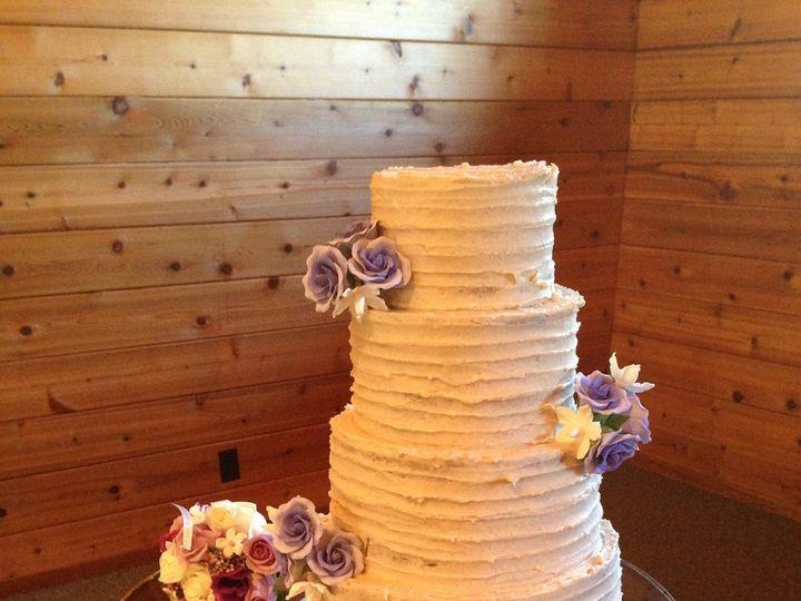 Tmx 1428780534747 Img6738 Ventura wedding cake