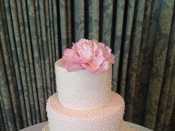 Tmx 1428782137034 Img6744 Ventura wedding cake
