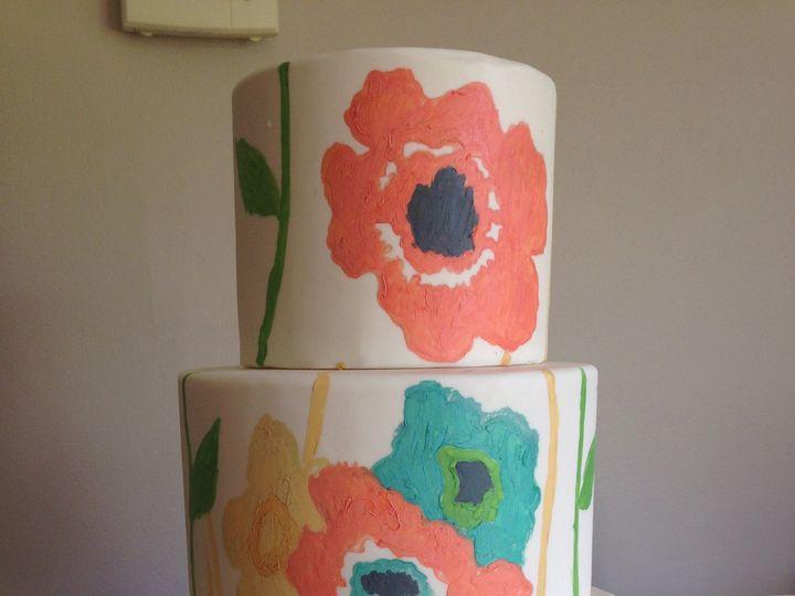 Tmx 1428782188817 Img7050 Ventura wedding cake