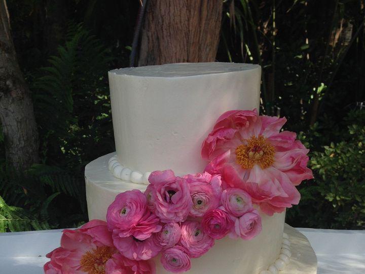 Tmx 1428782220066 Img7407 Ventura wedding cake