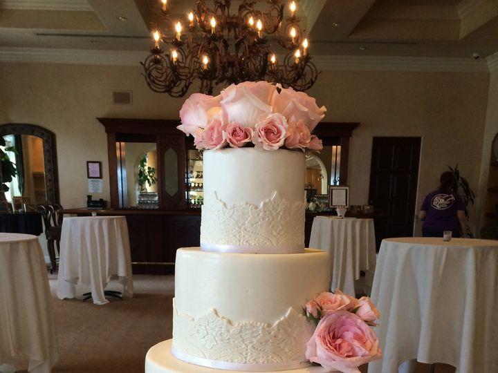 Tmx 1428782295383 Img0141 Ventura wedding cake