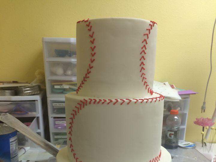 Tmx 1428782321245 Img0131 Ventura wedding cake