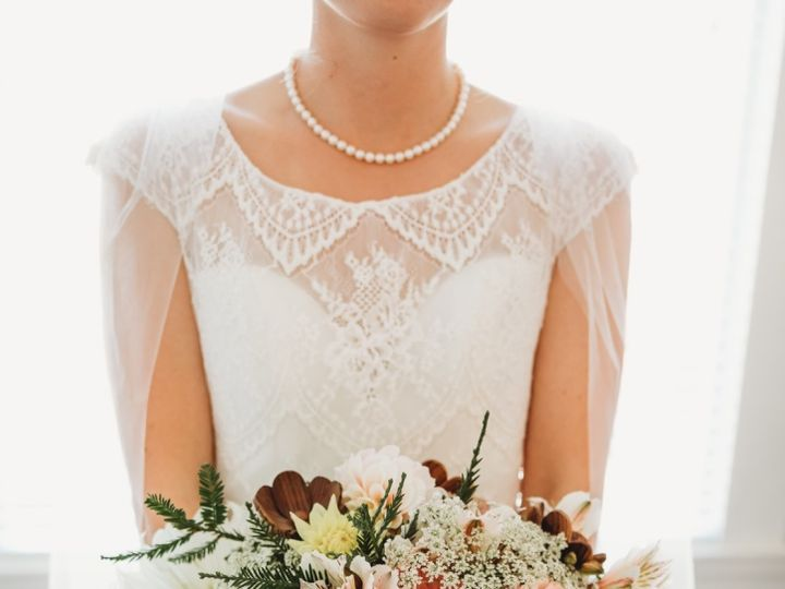 Tmx Thumb Britaandconnerwedding 102 1024 51 1982697 159849724223291 Trinidad, CA wedding florist