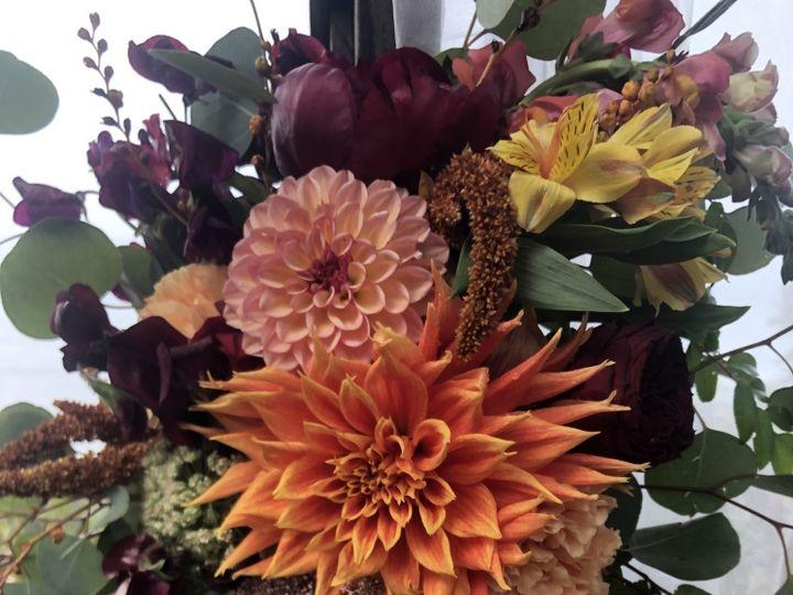 Tmx Thumb Img 2434 1024 51 1982697 159849742520105 Trinidad, CA wedding florist