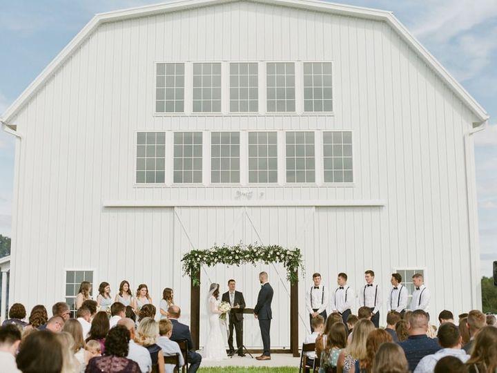 Tmx 8 51 1083697 157949130332742 North Lawrence, OH wedding venue