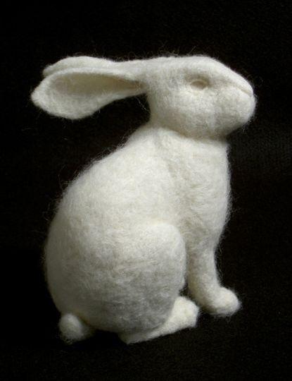 white rabbit b